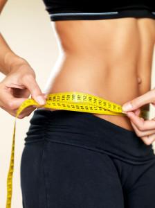 como hacer para perder peso en dos semanas