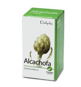 arkocapsulas alchachofa